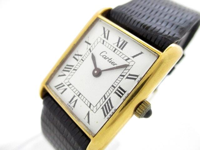 Cartier(カルティエ)の-
