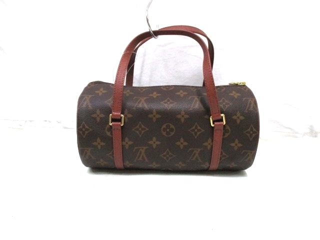 LOUIS VUITTON(ルイヴィトン)の旧型パピヨン26