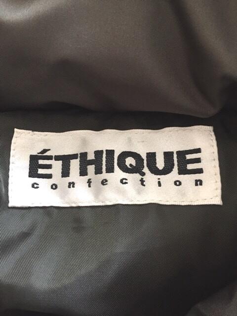 ETHIQUE(エティック)のダウンコート