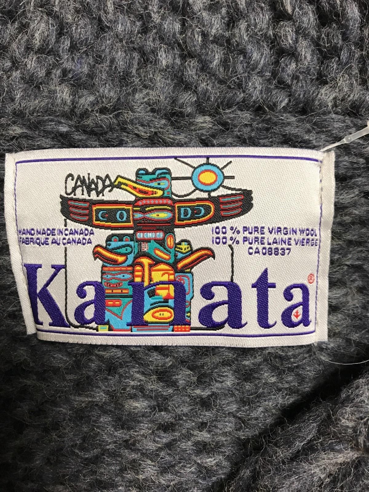 Kanata(カナタ)のカーディガン