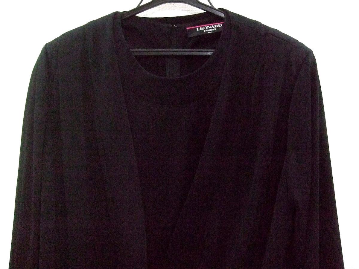 LEONARD(レオナール)のワンピーススーツ