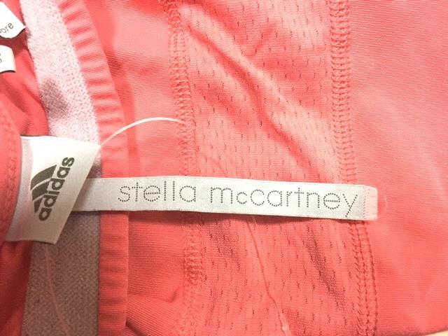 ADIDAS BY STELLA McCARTNEY(アディダスバイステラマッカートニー)のキャミソール