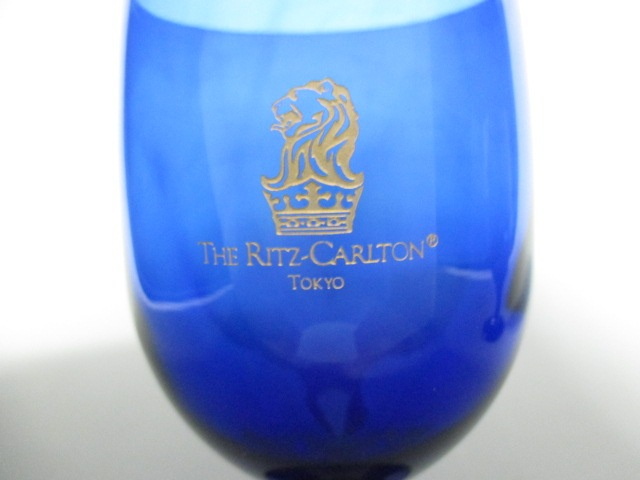 The Ritz-Carlton(ザリッツカールトン)の食器