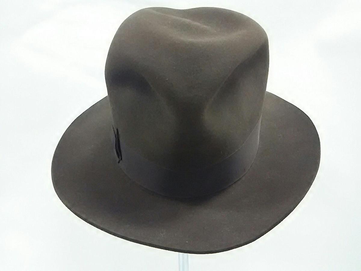 HERBERT JOHNSON(ハーバートジョンソン)の帽子