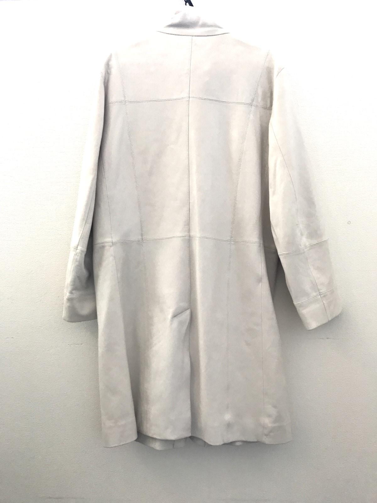barassi(バラシ)のコート