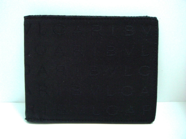 abdd2da33046 BVLGARI(ブルガリ)/ロゴマニア/2つ折り財布の買取実績/25382506 の買取 ...