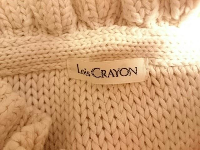 Lois CRAYON(ロイスクレヨン)のチュニック