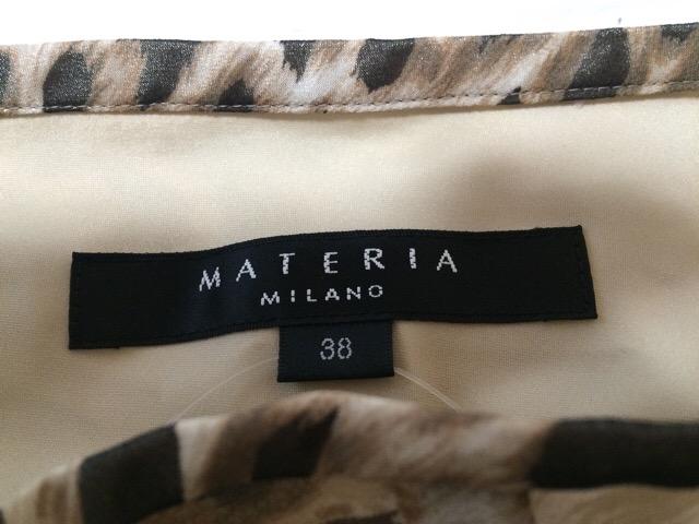 MATERIA(マテリア)のスカート