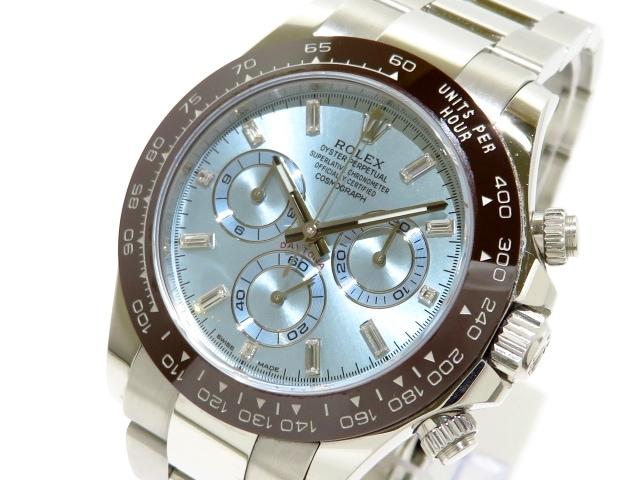ROLEX(ロレックス)/腕時計/デイトナ/116506A
