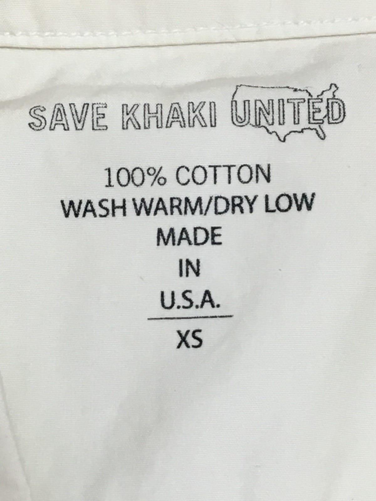 SAVE KHAKI UNITED(セーブカーキユナイテッド)のブルゾン