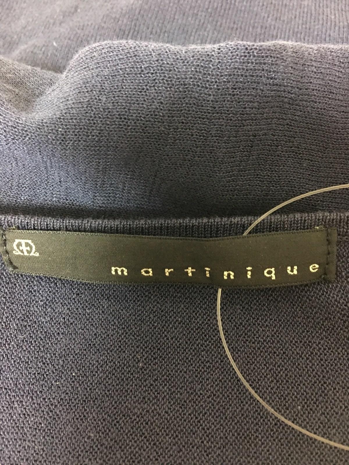 martinique(マルティニーク)のセーター
