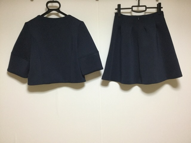 CECILMcBEE(セシルマクビー)のスカートスーツ