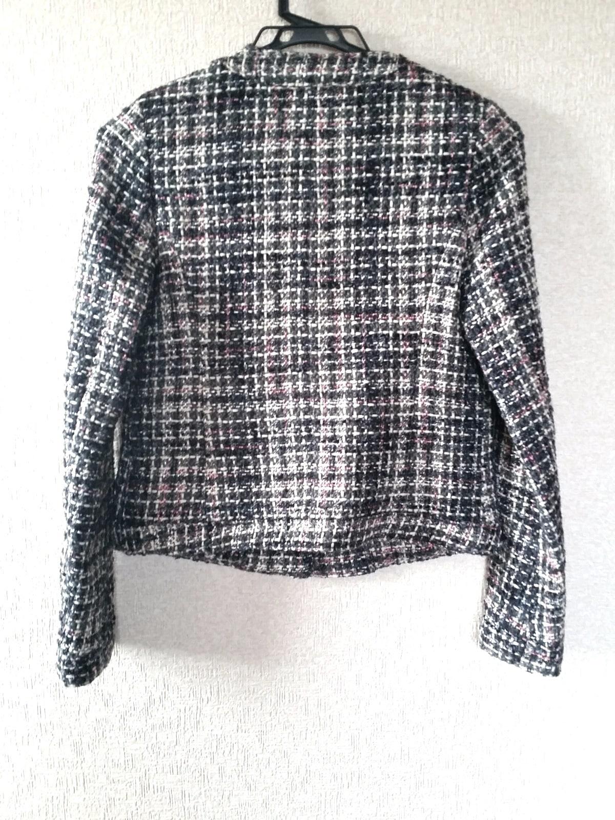LITHIUM FEMME(リチウムファム)のジャケット
