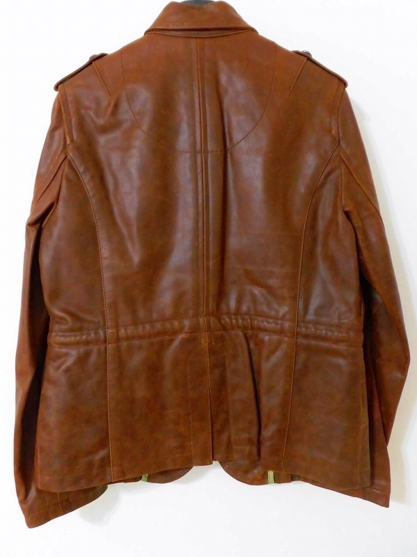 grandmidi(グランミディ)のジャケット