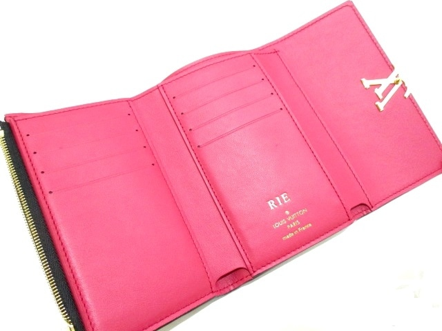 check out 71248 3a1d3 LOUIS VUITTON(ルイヴィトン)/ポルトフォイユ・カプシーヌ ...