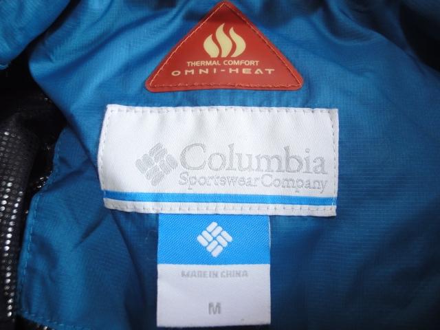 columbia(コロンビア)のブルゾン