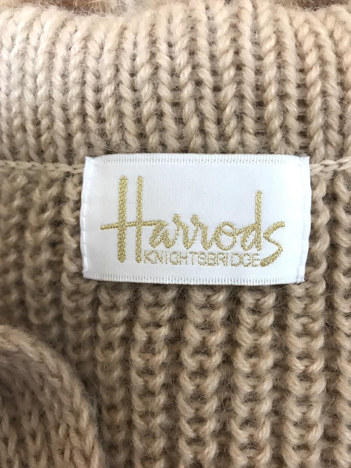 HARRODS(ハロッズ)のカーディガン