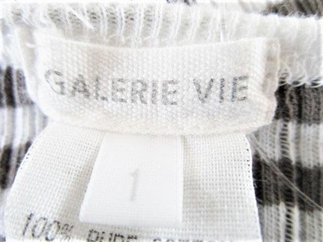 GALERIE VIE(ギャルリーヴィー)のカットソー
