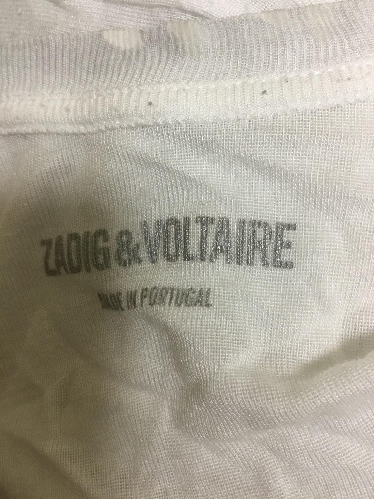 Zadig&Voltaire(ザディグエヴォルテール)のタンクトップ