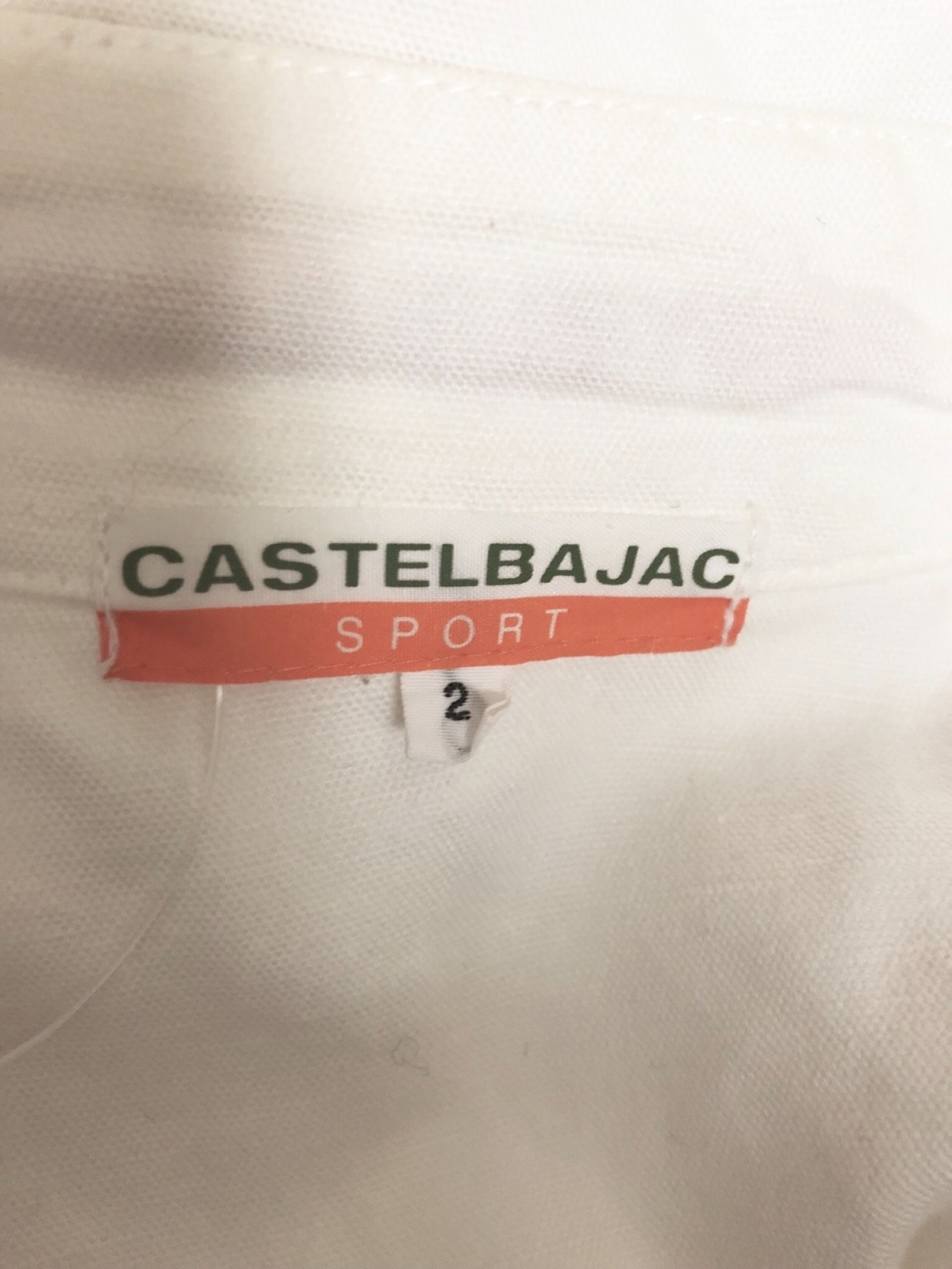 CastelbajacSport(カステルバジャックスポーツ)のブルゾン