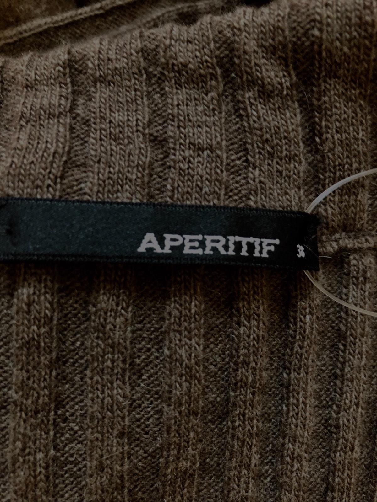 APERITIF(アペリティフ)のコート