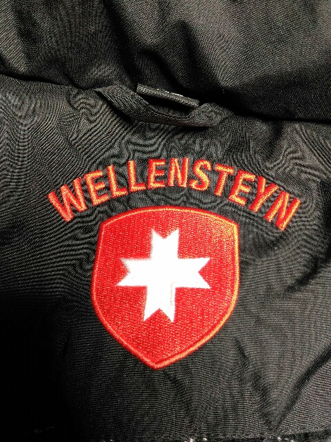 WELLENSTEYN(ウェレンステイン)のダウンコート