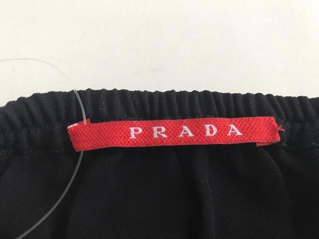 PRADA SPORT(プラダスポーツ)のチュニック
