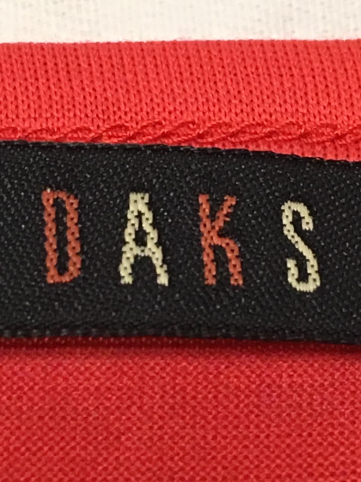 DAKS(ダックス)のタンクトップ