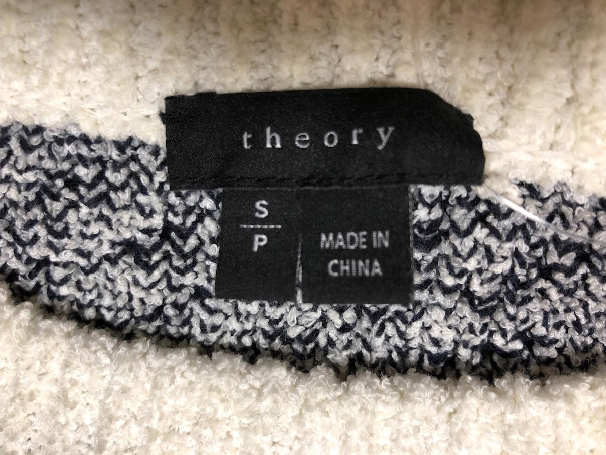 theory(セオリー)のチュニック
