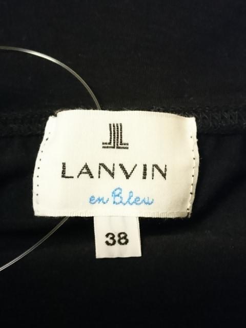 LANVIN en Bleu(ランバンオンブルー)のキャミソール