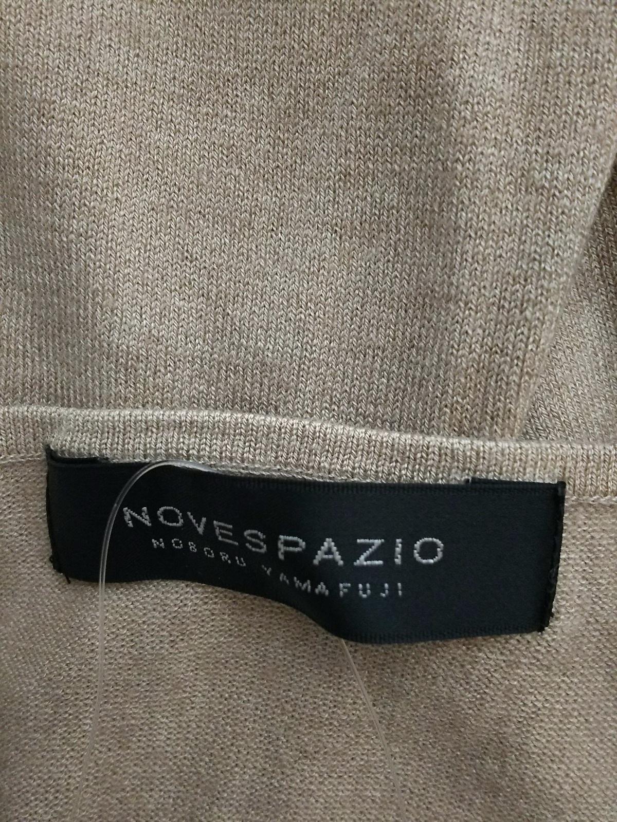 NOVESPAZIO(ノーベスパジオ)のキャミソール
