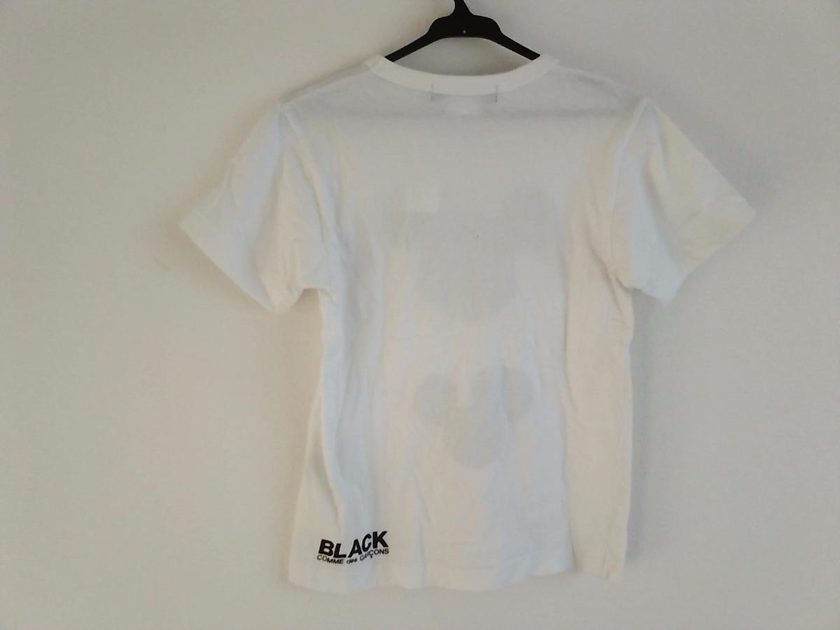 BLACK COMMEdesGARCONS(ブラックコムデギャルソン)のTシャツ