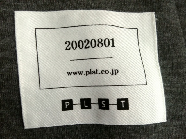 PLS+T(PLST)(プラステ)のコート