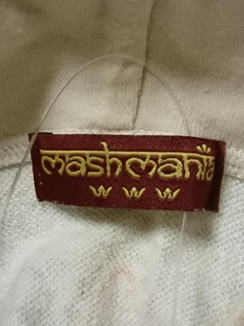 mash mania(マッシュマニア)のパーカー