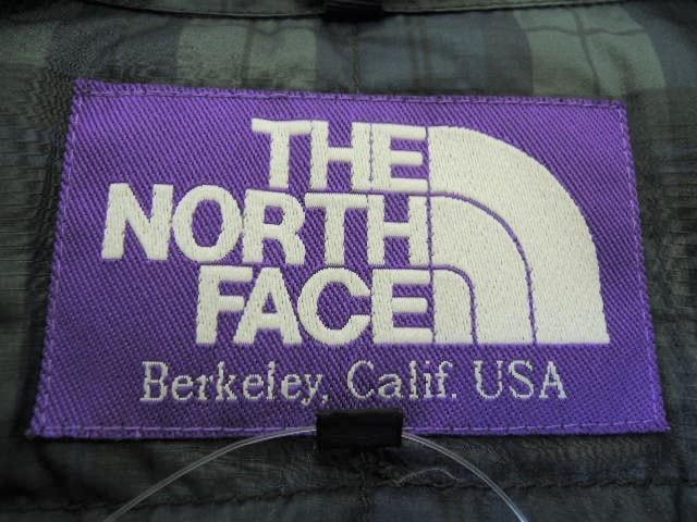 THE NORTH FACE(ノースフェイス)のダウンジャケット