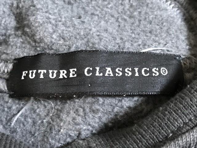 FUTURE CLASSICS(フューチャー クラシックス)のパーカー