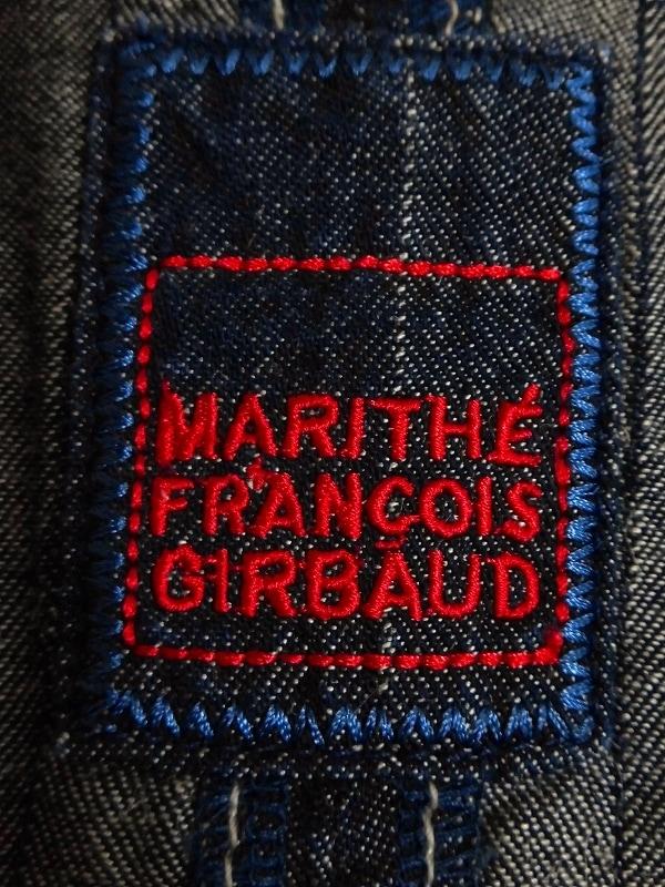 MARITHE FRANCOIS GIRBAUD(マリテフランソワジルボー)のチュニック
