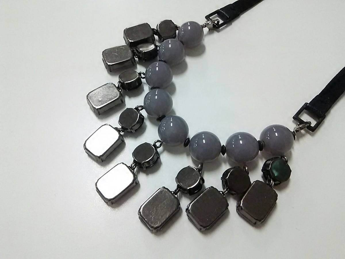 S Max Mara(マックスマーラ)のネックレス