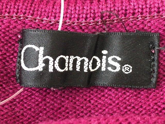 Chamois(シャミー)のカーディガン