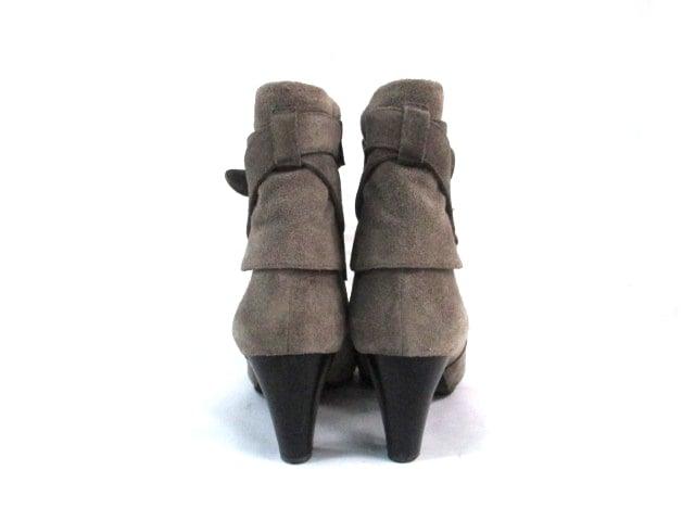 BRUNO PREMI(ブルーノプレミ)のブーツ