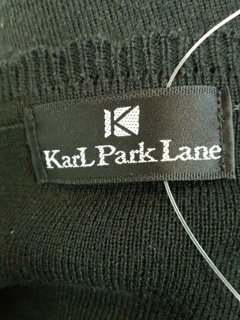 KarL Park Lane(カールパークレーン)のカーディガン