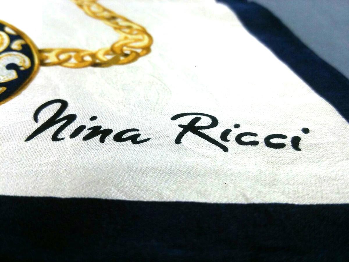 NINARICCI(ニナリッチ)のスカーフ