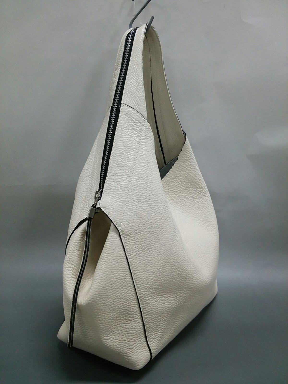 GIANNICHIARINI(ジャンニキャリーニ)のトートバッグ