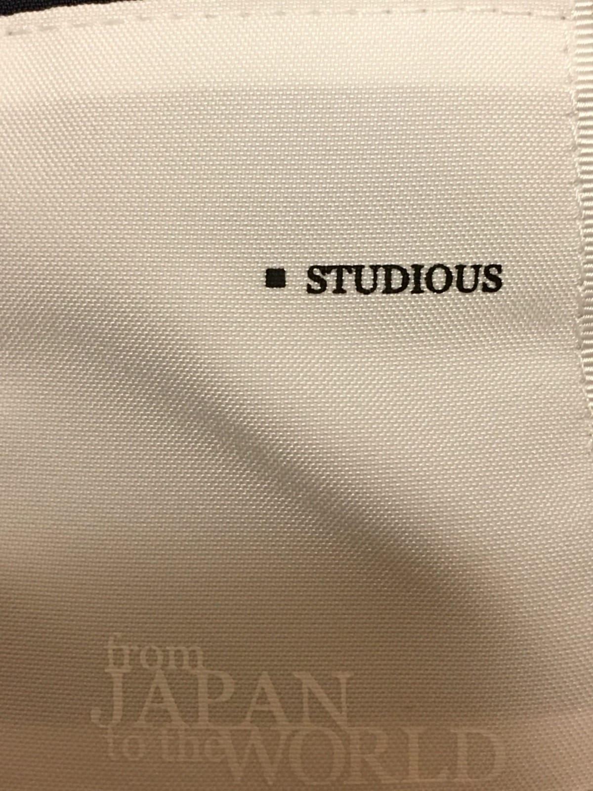 STUDIOUS(ステュディオス)のコート