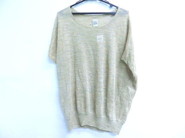 Ebonyivory(エボニーアイボリー)のセーター