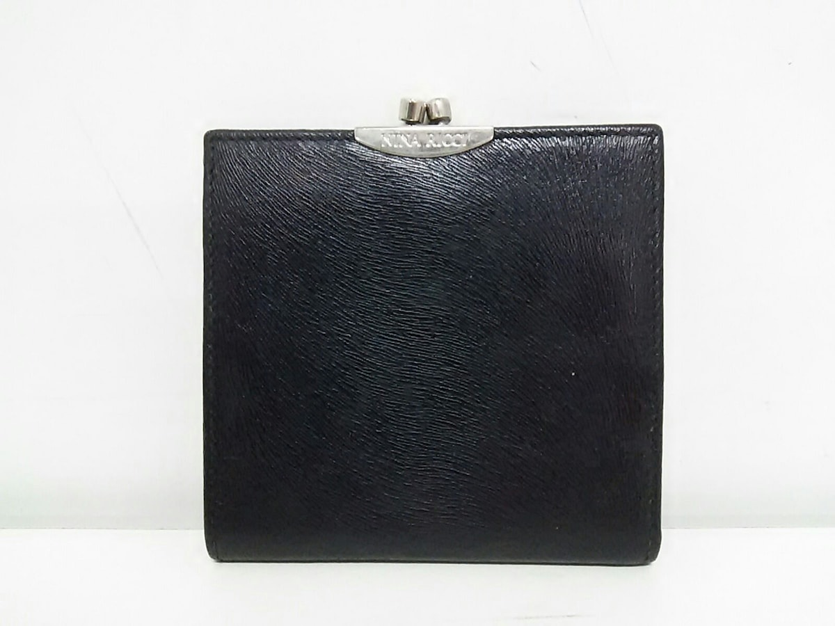 NINARICCI(ニナリッチ)の2つ折り財布