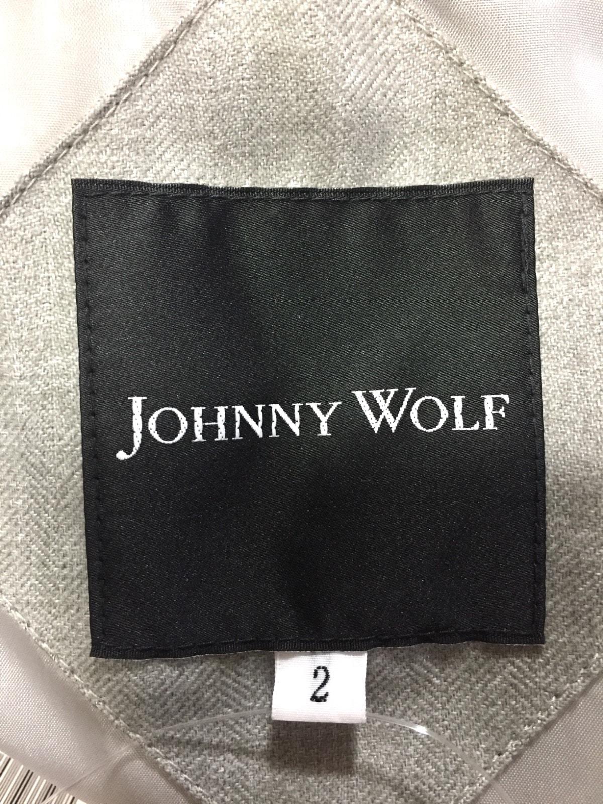 JOHNNY WOLF(ジョニーウルフ)のダウンジャケット