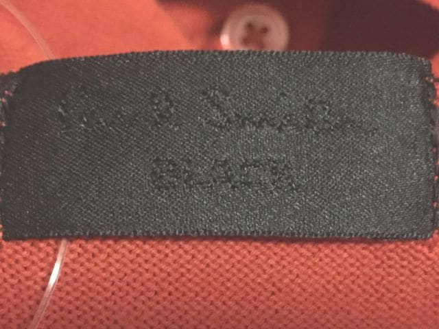 PaulSmith BLACK(ポールスミスブラック)のカーディガン