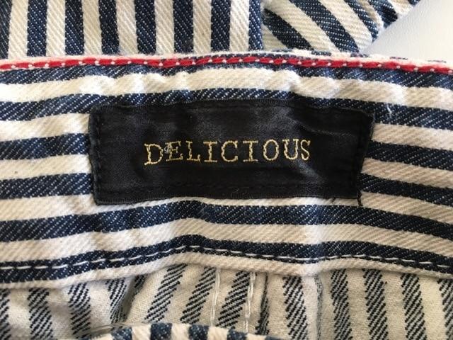 DELICIOUS(デリシャス)のパンツ