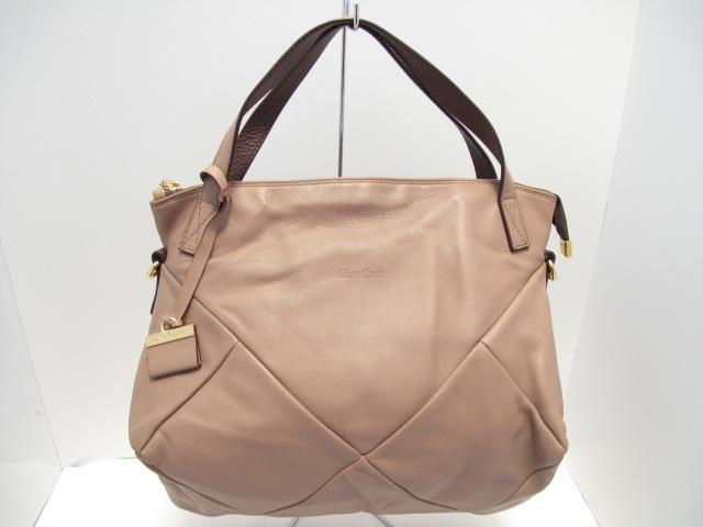 LISA CONTE'(リサ コンテ)のハンドバッグ